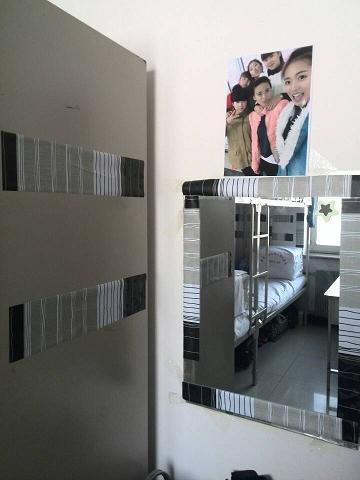 学院举办第三届 我爱我家 寝室设计大赛