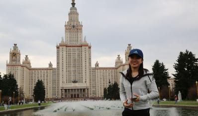 喜报:我院2013届应用俄语专业毕业生考取博士