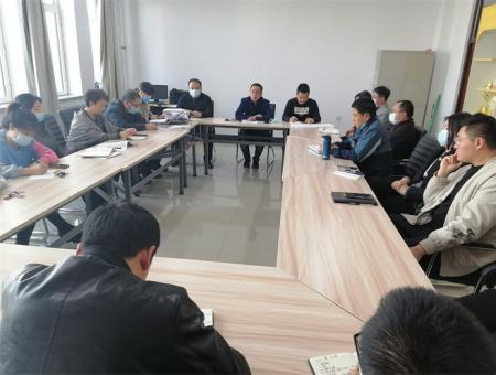 机电工程分院党支部组织开展学习黄大年先进事迹活动